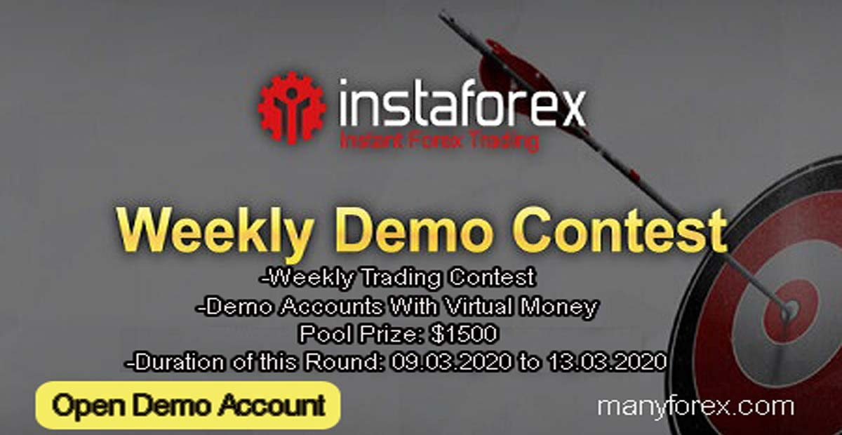 Insta forex demo contest usa forexpros usd/chf latest news
